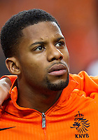Fifa Brazil 2014 World Cup - <br /> Netherlands  Team - <br /> Jeremain LENS