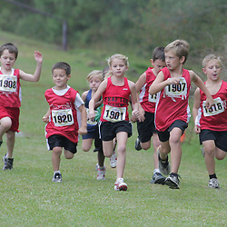 10-22 Cross Country Kids