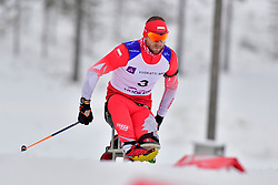 ROSIEK Kamil, POL, LW12 at the 2018 ParaNordic World Cup Vuokatti in Finland