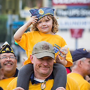 American Legion National - Commander's Walk Hollywood 12.11.16