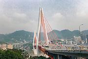 Dongshuimen Bridge,  Chongquin, China