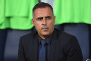 Reading manager Jose Gomes during the EFL Sky Bet Championship match between West Bromwich Albion and Reading at The Hawthorns, West Bromwich, England on 21 August 2019.
