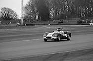 1959 Lister Jaguar Costin