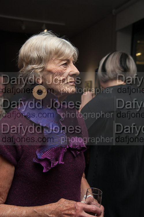 HELEN MANN, The Culture Whisper Launch party. Royal College of art. Royal College of Art, Kensington Gore. London. 28 January 2014