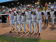 Lake Erie Crushers are the 2009 Frontier League Champions.