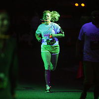 New Bern GLOW RUN PROMO