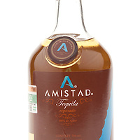 Tequila A Amistad Reposado -- Image originally appeared in the Tequila Matchmaker: http://tequilamatchmaker.com
