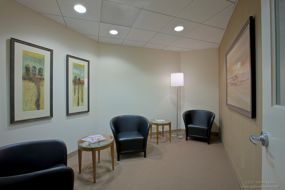Interior Design Photographer Of Washington DC Image Waiting Room At Downtown Offices Ain And