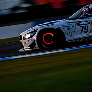 British GT - Donington - Sept 2012