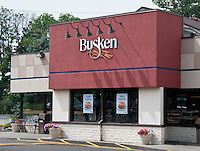 Busken Bakery Cincinnati Ohio