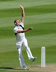 Middlesex's Neil Dexter - Photo mandatory by-line: Harry Trump/JMP - Mobile: 07966 386802 - 28/04/15 - SPORT - CRICKET - LVCC Division One - County Championship - Somerset v Middlesex - Day 3 - The County Ground, Taunton, England.