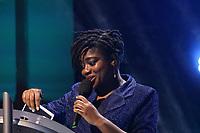 Clara Amfo hosting