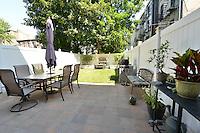 Garden at 543 Gates Avenue