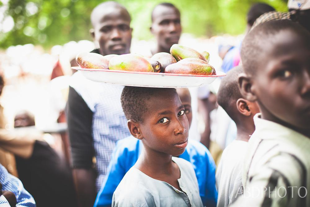 Maroua Cameroon Africa