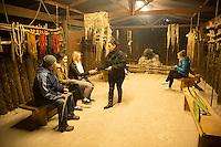 kiwi experience travelers enjoy tamaki tours maori cultural overnight marae stay rotorua