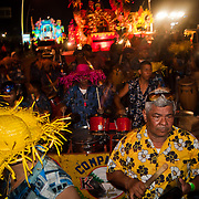 PANAMA CITY / CIUDAD DE PANAMA<br /> Carnaval de la City<br /> Photography by Aaron Sosa.<br /> Panama City - Panama 2011.<br /> (Copyright © Aaron Sosa)