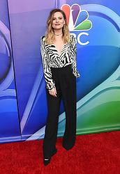 February 20, 2019 - Hollywood, California, U.S. - Jac Vanek on the carpet at the NBCUniversal Mid Season Press Junket at Universal Studios. (Credit Image: © Lisa O'Connor/ZUMA Wire)