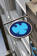 OCT 31 2012 British Bank Barclays
