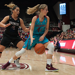 Women's Basketball v. Santa Clara