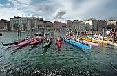 Venice Regata Storica 2010
