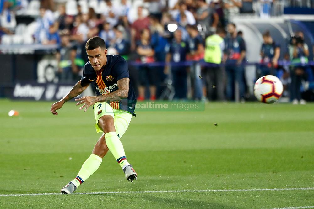 صور مباراة : ليغانيس - برشلونة 2-1 ( 26-09-2018 ) 20180926-zaa-a181-012