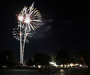 2010 Montgomery Fireworks