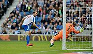 Brighton & Hove Albion v Blackburn Rovers 01/04/2017