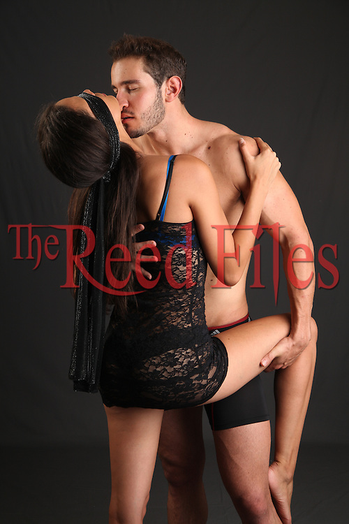The Reed Files Bondage Stock