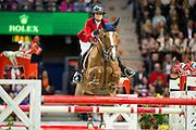 Reed Kessler - Cylana<br /> Rolex FEI World Cup Final 2013<br /> © DigiShots