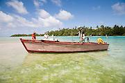 Niuatoputapu, Tonga