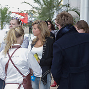 NLD/Amsterdam/20120419 - Lancering Moet Ice Imperial,