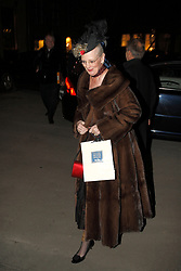NO DENMARK -- EXCLUSIVE -- PRIVATE NEW YEAR PARTY 2003 Queen Margrethe of Denmark dressed up for a New Year party with the theme: Deck of cards. And here she is arriving as a Queen of hearts. December 31, 2003 Ole Bjoerk/Aller Media DK Theme - Bridge NO DENMARK NO DENMARK. 31 Dec 2003 Pictured: NO DENMARK -- EXCLUSIVE -- PRIVATE NEW YEAR PARTY 2009 Queen Margrethe of Denmark dressed for a private New Year Party December 31, 2009 Ole Bjoerk/Aller Media DK Theme - Venice NO DENMARK NO DENMARK. Photo credit: Ole Bjoerk/Aller Media/MEGA TheMegaAgency.com +1 888 505 6342