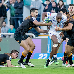 08,06,2019 Jaguares and Cell C Sharks