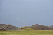 Taken in north-west Iceland at Vatnsdalshólar.