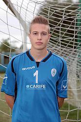 SPAL BERRETTI 2011-2012: ALBERTINI ALESSANDRO