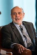 Ben Bernanke at WSJ Pro