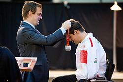 REYES Juan MEX at 2015 IPC Swimming World Championships -  Men's 50m Backstroke S4