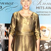 MIT Award 2013 Annie Lennox