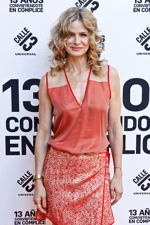 11.SEPTEMBER.2012. MADRID<br /> <br /> KYRA SEDGWICK ATTENDS A PHOTOCALL TO PROMOTE NEW TV SERIES 'THE CLOSER' AT SANTO MAURO HOTEL, MADRID.<br /> <br /> BYLINE: EDBIMAGEARCHIVE.CO.UK<br /> <br /> *THIS IMAGE IS STRICTLY FOR UK NEWSPAPERS AND MAGAZINES ONLY*<br /> *FOR WORLD WIDE SALES AND WEB USE PLEASE CONTACT EDBIMAGEARCHIVE - 0208 954 5968*