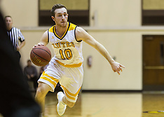 Jan. 27, PLU vs. Pacific