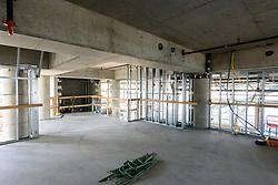 Boathouse at Canal Dock Phase II | State Project #92-570/92-674 Construction Progress Photo Documentation No. 15 on 22 September 2017. Image No. 27