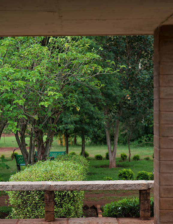 Our Native Village (ONV), an eco resort in the outskirts of Bangalore asked me to produce some images for their promo activities. The brief was to produce images that conveyed the ambience of the place and the mood. The resort is set near verdant grasslands. Outdoor and indoor blends well here. I used selective focus to realise the brief.