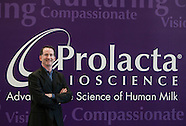 Scott Elster, CEO of ProLacta Bioscience.