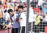 Valencia Club de Fútbol v Sevilla 100416