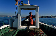 = Phillipe Clement fisherman fishing Marseille   France     /// Phillipe Clement peche Marseille France  +