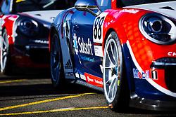 Dino Zamparelli   GT Marques   #88 Porsche 911 GT3 Cup   Porsche Carrera Cup GB   Race 2 - Mandatory byline: Rogan Thomson/JMP - 16/04/2016 - MOTORSPORT - Silverstone Grand Prix Circuit - Towcester, England - FIA World Endurance Championship Meeting.