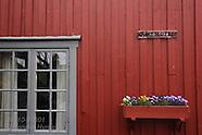 06: SENJA KRAKESLOTT HOUSE & WAFFLES