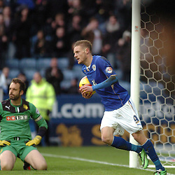 Leicester City v Watford | Championship | 8 February 2014