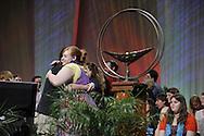 Synergy - Bridging.  Ceremony.© 2012 Nancy Pierce/UUA