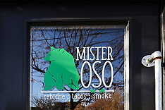 Mister Oso